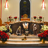 St. Bernadette Christmas Midnight Mass 12-24-2013
