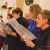 St. Bernadette Christmas Midnight Mass 12-24-2013