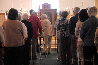 Divine Mercy Sunday 2013