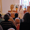 St. Bernadette Parish: Divine Mercy Sunday, 4-7-2013