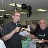 Fr. Robert's 50th Birthday Celebration at St. Bernadette Catholic Church, 7-26-2013