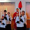 St. Bernadette Parish: Good Friday, 3-29-2013