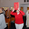 St. Bernadette Parish: Holy Thursday, 3-28-2013