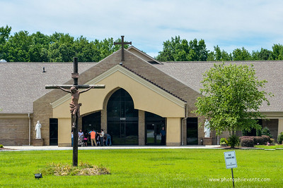 St. Gabriel, Greenville