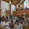 St. Mary Mother of the Church 50th Anniversary Mass, 9-17-2017
