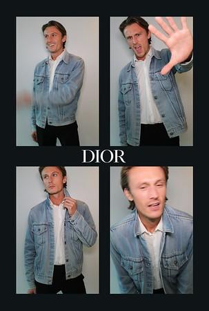 Dior, 03rd Oct 2018