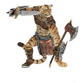 Papo Mutant Tiger Man (38954)