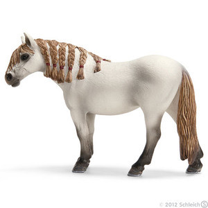 Schleich Andalusian Mare (13668)