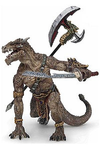 Papo Mutant Dragon ( )