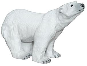 Papo Polar Bear (50039)
