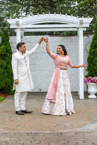 Dipen & Tanvi Sangeet 0020