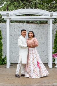 Dipen & Tanvi Sangeet 0019