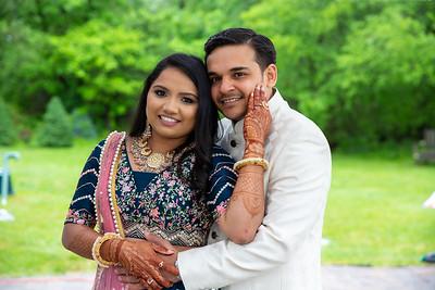 Dipen & Tanvi Vidhi 0008