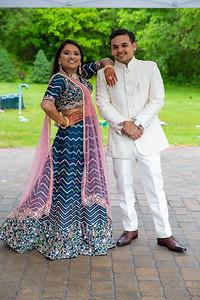 Dipen & Tanvi Vidhi 0041