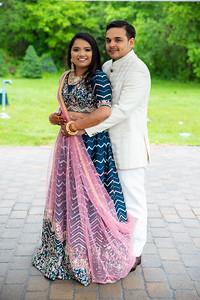 Dipen & Tanvi Vidhi 0006