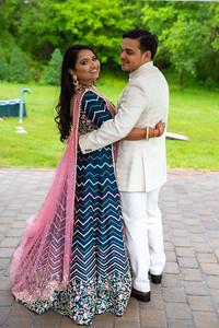 Dipen & Tanvi Vidhi 0031