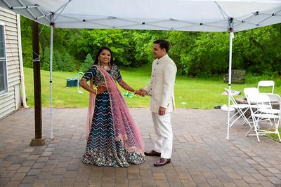 Dipen & Tanvi Vidhi 0039
