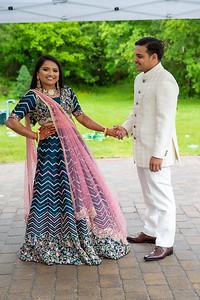 Dipen & Tanvi Vidhi 0040