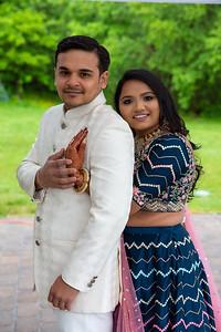 Dipen & Tanvi Vidhi 0029