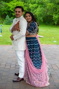 Dipen & Tanvi Vidhi 0027