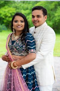 Dipen & Tanvi Vidhi 0005