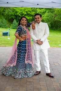 Dipen & Tanvi Vidhi 0043