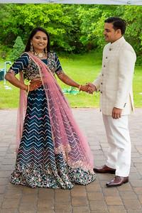 Dipen & Tanvi Vidhi 0038