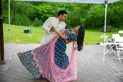 Dipen & Tanvi Vidhi 0009