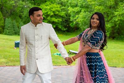 Dipen & Tanvi Vidhi 0021