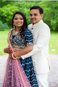 Dipen & Tanvi Vidhi 0004