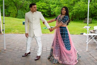 Dipen & Tanvi Vidhi 0020