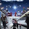 Greater Anglia Christmas TV & Cinema Commercial