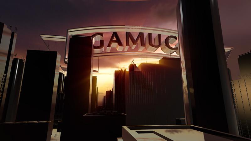 Gamucci E- Cigarette TVC Visual
