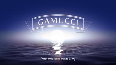Gamucci E- Cigarette TVC Visual