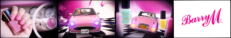 Barry M Visual