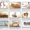 UK Flooring Direct Storyboard