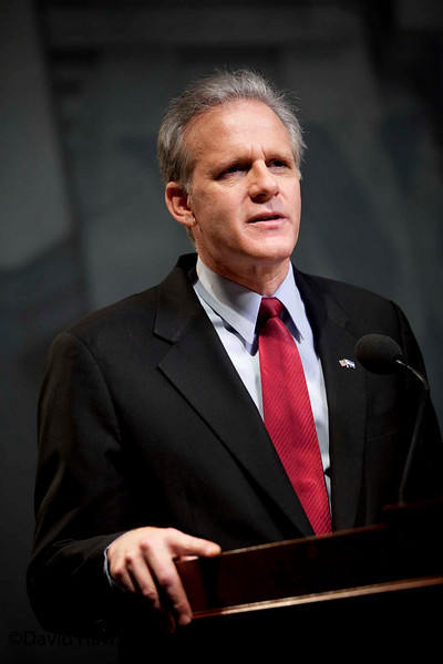 U.S. Israel Relations: A Personal and Historical Perspective<br /> <br /> Speaker: His Excellency Michael B. Oren—Ambassador of Israel to the United States