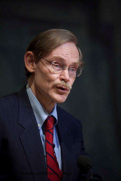 Modernizing Multilateralism for a World in Transition<br /> <br /> Speaker(s): Robert Zoellick