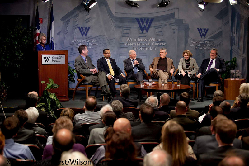 In Search of a National Security Narrative for the 21st Century<br /> <br /> Speaker(s): Steve Clemons, Keith Ellison, Thomas Friedman, Robert Kagan, Brent Scowcroft, Anne Marie Slaughter
