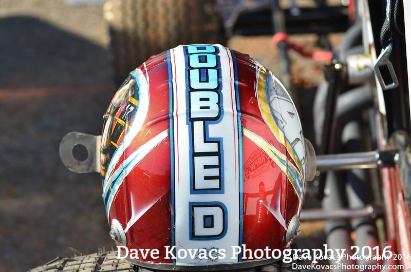 Lincoln Speedway Icebeaker 30