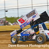 World of OutLaws - New Egypt Speedway 5-24-16