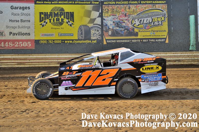 New Egypt Speedway 8/5/17