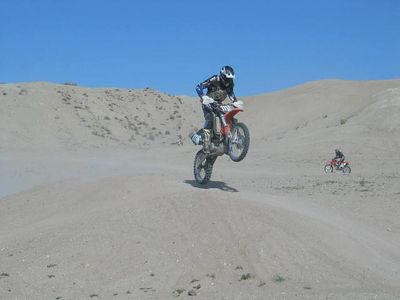 Yerington 2004