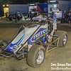 Jesse Hockett Classic - Winner was Brady Bacon in the #69 Mean Green Sprinter