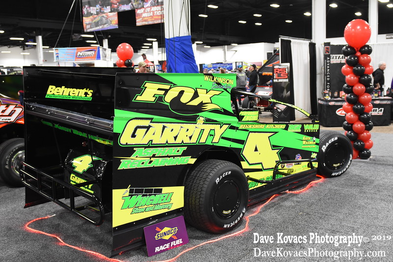 Motorsports RaceCar & Trade Show