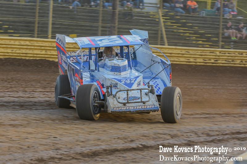 New Egypt Speedway 6/8/19