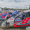Danny Serrano 100 Race Weekend