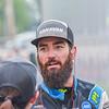 Winner - #19 Brent Marks