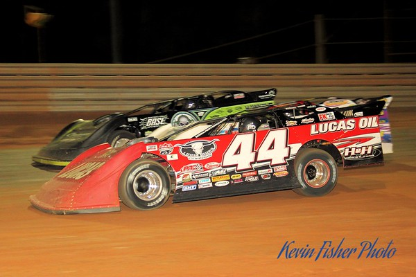 Commonwealth 100 4-13-12 and 4-14-12