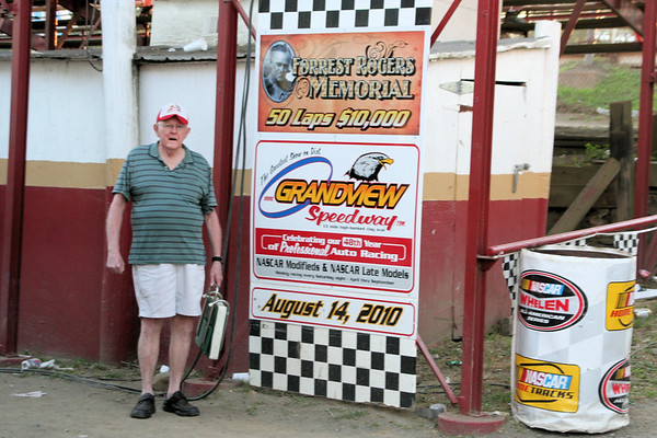Grandview Speedway - 7/3/10